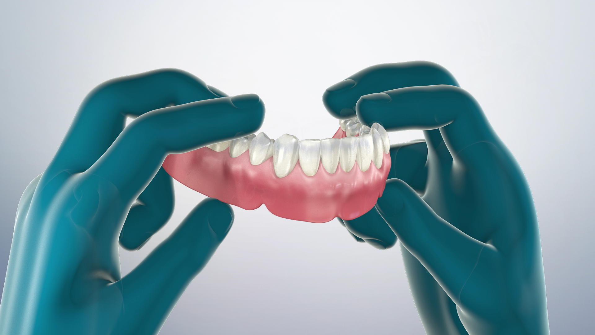Thumbnail for a video on Post-Operative Instructions for Dentures