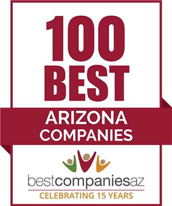 100 Best Arizona Companies - bestcompaniesaz - celebrating 15 years