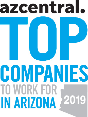 azcentral. TOP Companies to work for in Arizona - 2019