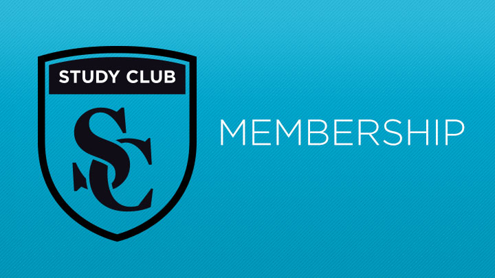 Spear Study Club Membership